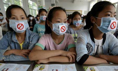 اعمال قوانین تازه ممنوعیت استعمال دخانیت در چین