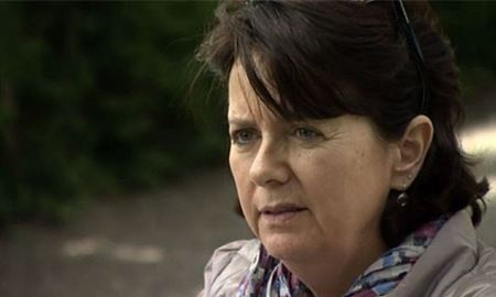 دختر سپ بلاتر میگوید پدرش قربانی یک توطئه است