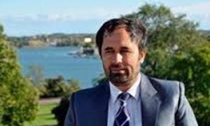 عزیز رویش از کشور افغانستان، معلم برگزیده جهان