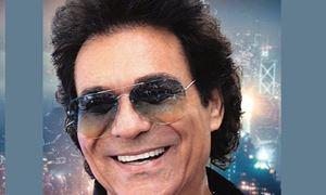 """گفتگو اختصاصی رادیو نشاط  با """" اندی """" خواننده پاپ ایرانی"""