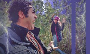 تلنگر...قسمت هفتم ( خشم و عصبانیت ) / برنامه ای شاد و سرگرم کننده در رادیو نشاط /تهیه کننده..محمد منتظری/گویندگان ..محمد و مونا /نویسنده ..مونا