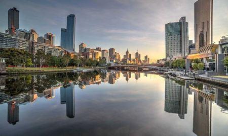 """براى هفتمين سال پياپى """"ملبورن استرالیا"""" بهترين شهر جهان براى زندگى شناخته شد"""