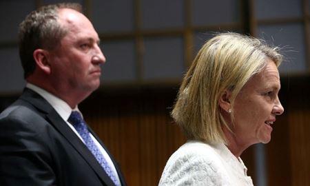 دولت استرالیا در آستانه خطر از دست دادن اکثریت مجلس قرار گرفت!/ششمین سیاستمدار استرالیایی قربانی تابعیت دوگانه شد