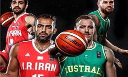 تیم ملی بسکتبال استرالیا با شکست تیم ایران به نخستین قهرمانی خود در آسیا دست یافت.