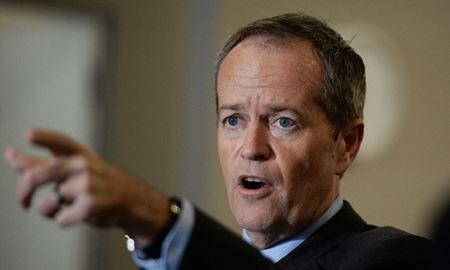 """دولت استرالیا """"بیل شورتن"""" را به داشتن تابعیت دوگانه متهم کرد!"""
