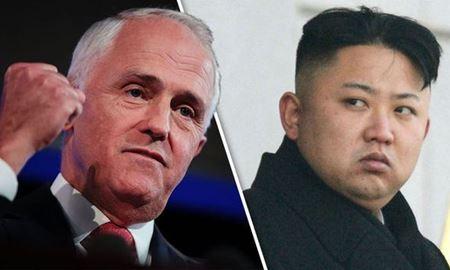 کره شمالی به استرالیا هشدار داد...
