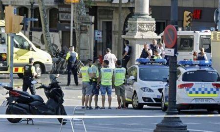 پسر بچه هفت ساله استرالیایی در حمله تروریستی در بارسلون کشته شد