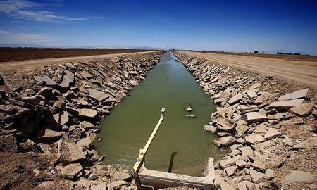 کمبود آب شیرین در استرالیا و دیگر کشور های جهان جدی است