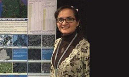 """نتایج تحقیقات """"الهام یوسفزاده"""" پژوهشگر ایرانی مقیم استرالیا ، درباره انفجار بزرگ آتشفشان نیوزیلند"""