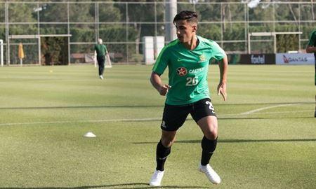 """""""دنیل ارزانی"""" بازیکن استرالیایی ایرانی تبار گفت: """"من فقط باید ثابت کنم که ارزشمند هستم"""""""