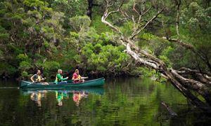 گردشگری استرالیا/پرت...استرالیای غربی/ مارگارت ریور ( Margaret River )/گوینده...عاطفه صفری