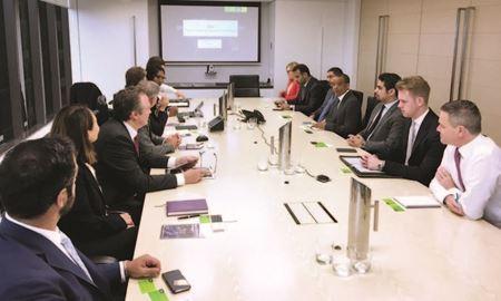 سرمایهگذاری ۹ میلیارد درهمی استرالیا در امارات