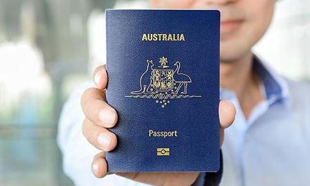 با پاسپورت استرالیا می توانید به 183 کشور دنیا بدون ویزا سفر کنید