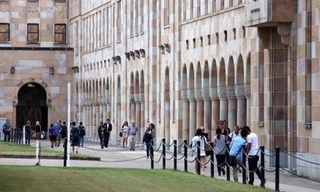 دانشجوی ایرانی دانشگاه کویینزلند استرالیا  به ارسال رادار آمریکایی به ایران متهم شد