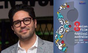 """گفتگو با """"آرمین میلادی"""" مدیر جشنواره فیلم های ایرانی در استرالیا در خصوص اکران فیلم های ایرانی در سال 2018/ رادیو نشاط..رضا سمامی"""