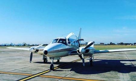 بدلیل خوابیدن خلبان در استرالیا ، هواپیما 50 کیلومتر از مقصدش دور شد!