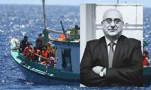 """گفتگو با آقای """" فردین نیکجو """" وکیل حقوقی و مشاور مهاجرتی در مورد یک اتفاق مهم ...موفقیت یک کیس پناهندگی در دادگاه فدرال استرالیا که قبلاً در دادگاه تجدید نظر مردودد شده بود/رادیو نشاط..رضا سمامی"""