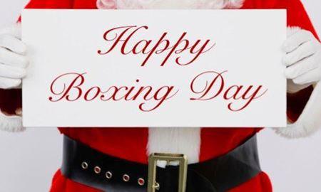 رویدادهای استرالیا / روز باکسینگ (Boxing day)