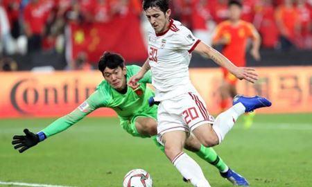 صعود ایران به نیمه نهایی جام ملتها پس از ۱۵ سال