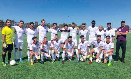 مسابقات فوتبال مليتهاى ملبورن با قهرمانى Australia Youth به پايان رسيد