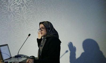 """""""میمنت حسینی چاوشی"""" جمعیتشناس و محقق دانشگاه ملبورن استرالیا  آزاد شد"""