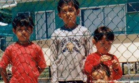 چهار کودک باقی مانده در اردوگاه نائورو با خانواده هایشان به آمریکا می روند