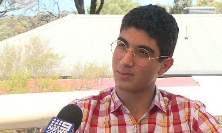 اخراج دانش آموز ایرانی از استرالیا به دلیل تحریم های ایران!
