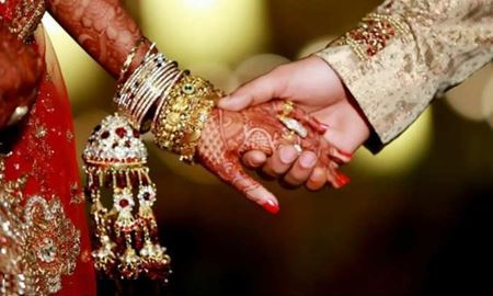 خواهر و برادر هندی برای اخذ ویزای استرالیا با یکدیگر ازدواج کردند