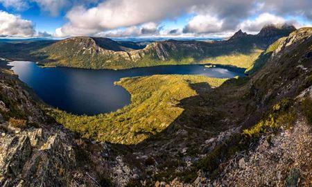 """دریاچههای تاسمانی در میان """"آلودهترین منابع آبی در جهان"""""""