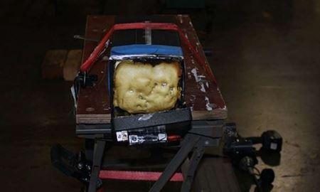 بازداشت شش نفر در استرالیا در ارتباط با  کشف بزرگترین محموله شیشه در آمریکا