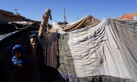 گزارشی از وضعیت پناهندگان افغانستان در ایران