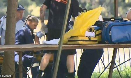 حادثه دلخراش و مرگ دو ایرانی در سیدنی استرالیا