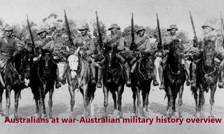 استرالیایی ها در جنگ - مرور کلی تاریخ نظامی ارتش استرالیا / قسمت هشتم (8) -نیروی اشغالگر مشترک المنافع بریتانیا از 1945 تا 1952
