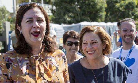 قول خانم  Palaszczuk نخست وزیر ایالت کوئینزلند استرالیا به اختصاص 5.6 میلیارد دلار برای اقشار کم درآمد
