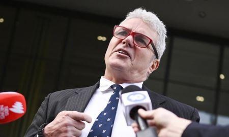 محاکمه عامل انتشار اسناد محرمانه ارتش استرالیا توسط دادگاه فدرال