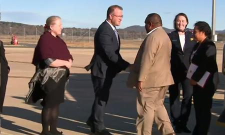 آیا بازداشت پناهجویان استرالیا در پاپوانیوگینی پایان خواهد یافت؟