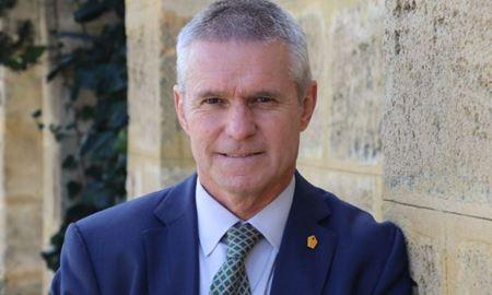 عضو حزب لیبرال استرالیا از حزب خود کناره گیری کرد!