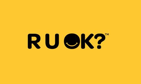 """روز ملی """"R U OK?"""" در استرالیا"""