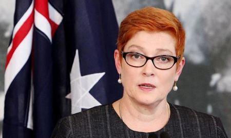 تلاش دولت استرالیا برای آزادی  سه توریست استرالیایی که در ایران بازداشت شدند