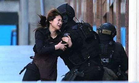 سلب تابعیت استرالیایی هایی که مرتکب اعمال تروریستی می شوند