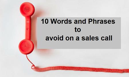 آموزش/ کلمات و عباراتی که در فروش تلفنی در استرالیا نباید بکار برده شوند