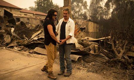 طرح حمایت فوری دولت از مشاغل کوچک در مناطق آسیب دیده در اثر آتش سوزی های گسترده استرالیا