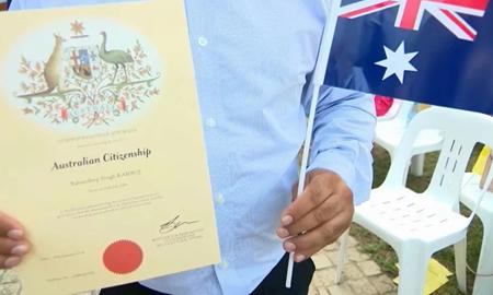 بررسی شرایطی که می تواند شهروندی استرالیای شما را باطل کند