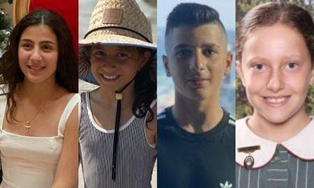 راننده استرالیایی که جان ۴ کودک را در ایالت نیوساوت ولز گرفت