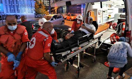 شهروند استرالیا در بین حداقل ۷۳ قربانی انفجار مهیب در بیروت