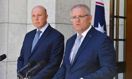 استراتژی امنیت سایبری  2020 استرالیا برای مقابله به تهدیدات