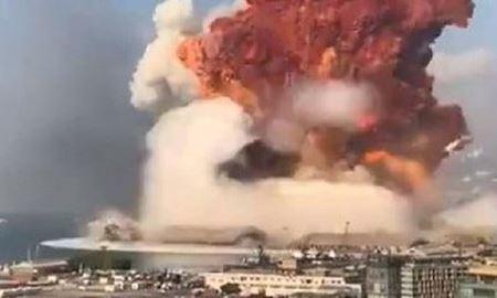 انفجار در بیروت و نگرانی شهروندان استرالیای جنوبی