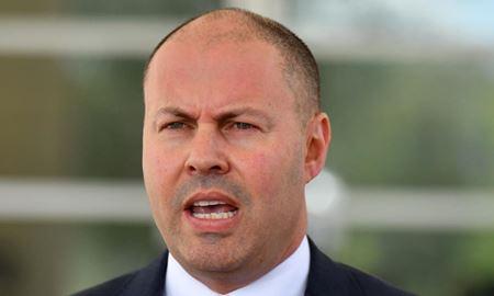 وزیر خزانه داری استرالیا :ساکنان ویکتوریا در مورد عدم موفقیت فعالیت هتل محل قرنطینه بیماران کرونایی به پاسخ نیاز دارند.