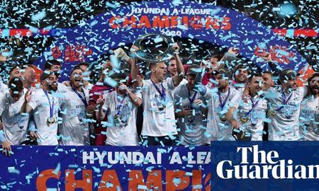 پنجمین قهرمانی افسی سیدنی در لیگ استرالیا