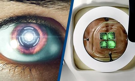 تلاش محققان استرالیا برای درمان نابینایی